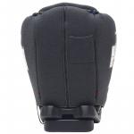 Автокресло Rant Compass 1029A группа 0/1/2 (0-25 кг) цвет: черный джинс