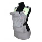 Эрго-рюкзак BiBi Комфорт, 2 варианта ношения, до 18 кг цвет: в ассортименте
