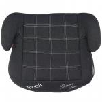 Автокресло-бустер Rant Track 1034 группа 2/3 (15-36 кг) цвет: черный джинс