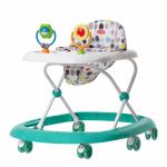 Ходунки детские Carrello Tempo CRL-7202 цвет: бирюзовый/azure