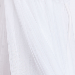 Балдахин Топотушки Облачко (112), цвет: белый