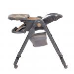 Стульчик для кормления Rant Cafe RH300 цвет: grey/beige