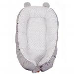 Кокон-гнездышко Топотушки Любимый Мишка 139