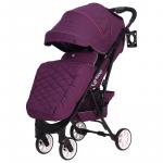 Коляска прогулочная Rant Largo Trends RA054 цвет: lines purple