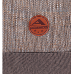 Коляска 2 в 1 Adamex Luciano, Q336 цвет: бежевый/коричневый