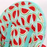 Стульчик для кормления Rant Fredo цвет: watermelon red