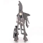 Стульчик для кормления Lorelli Appetito цвет: Серый/Grey 2058