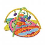 Коврик развивающий игровой Lorelli Toys Самолет 1030030