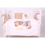 Комплект в кроватку 3 предмета Топотушки Пижамная вечеринка 2020 384