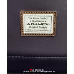 Коляска 2 в 1 Adamex Luciano Deluxe, 51S цвет: сливовая кожа