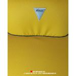 Коляска 2 в 1 AroTeam Belino 04 цвет: горчичный