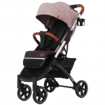 Коляска прогулочная Carrello Astra CRL-5505 цвет: Apricot Pink