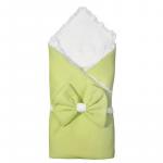 Конверт-одеяло на выписку 3 предмета Babyedel 11230 цвет: в ассортименте