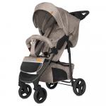 Коляска прогулочная Baby Tilly Twist T-164 цвет: Camel Beige