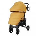 Коляска прогулочная MOWBaby CROSS A080 цвет: Ginger