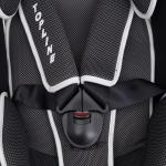 Автокресло Rant Top-Line группа 0/1/2 (0 до 25 кг) цвет: карбон/черный