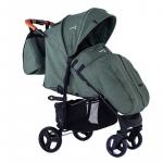Коляска прогулочная Bubago Model 2 BG 1420 цвет: Olive