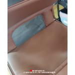 Коляска 2 в 1 Indigo Broco Eco Be 06 цвет: коричневая кожа