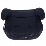 Автокресло-бустер Rant Micro City Line 1034 группа 2/3 (15-36 кг) цвет: Black
