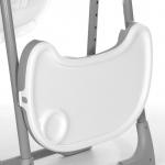 Стульчик для кормления Lorelli Dalia цвет: Серый/Grey Bear 2075
