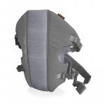 Сумка-переноска Кенгуру Lorelli Discovery цвет: Серый/Grey 0001