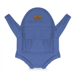 Сумка-переноска Кенгуру Lorelli Holiday цвет: Синий/Blue 0002