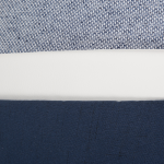 Коляска 2 в 1 Marimex Marco цвет: синий/белый/меланж