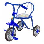 Велосипед трехколесный Озорной ветерок GV-B3-1MX цвет: микс