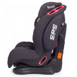 Автокресло Rant Ultra SPS группа 1/2/3 (9-36 кг) цвет: черный джинс