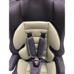 Автокресло Xo-Kid 513 RF группа 1/2/3 (9-36 кг) цвет: 01.Black+Black Зигзаг