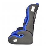 Автокресло Xo-Kid 513 RF группа 1/2/3 (9-36 кг) цвет: 10.Deep blue+Black dot