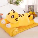 Плед-игрушка 3 в 1 Плюшевый Тигр