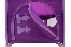 Манеж игровой Rant My Castle RP101 цвет: purple/pink