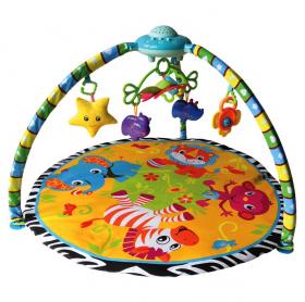 Фото: Развивающий игровой коврик Lorelli Toys Проектор 1030035