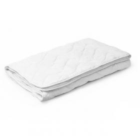 Одеяло стеганое Мягкий сон Холлофил 128×98 (Белый) Арт. ОСВД-511у