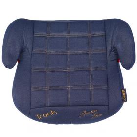 Автокресло Rant Track 1034 группа 2/3 (15-36 кг) цвет: синий джинс