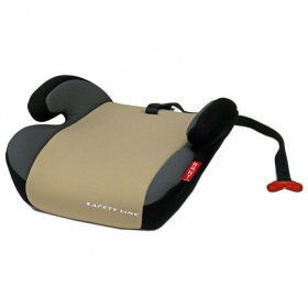 Автокресло-бустер Rant Point5 группа 2/3 (15-36 кг) цвет: бежевый