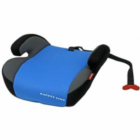 Автокресло-бустер Rant Point5 группа 2/3 (15-36 кг) цвет: синий