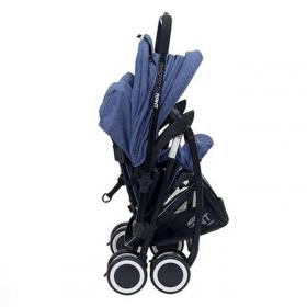 Коляска с перекидной ручкой Rant Wing цвет: синий