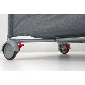 Детский манеж-кровать Rant Romano RP100