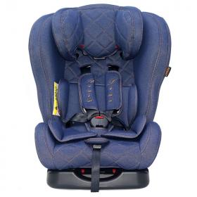Автокресло Rant Compass 1029A группа 0/1/2 (0-25 кг) цвет: синий джинс