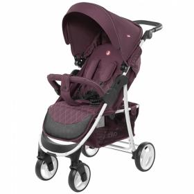 Коляска прогулочная Carrello Quattro CRL-8502/1 2019 цвет: lilac purple
