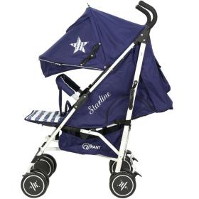 Коляска-трость прогулочная Rant Starline RA155 цвет: синий