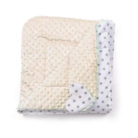 Конверт-одеяло Топотушки Монти 21/1 цвет: бежевый