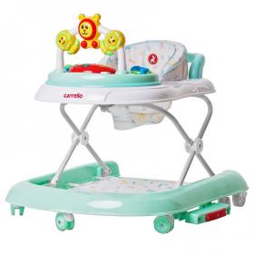 Ходунки детские Carrello Libero CRL-9602/2 цвет: azure