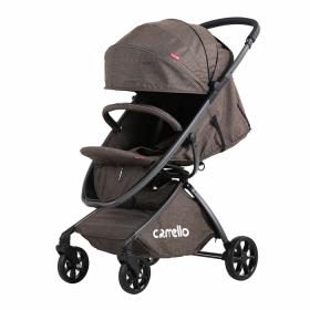 Коляска прогулочная Carrello Magia CRL-10401 цвет: cedar brown
