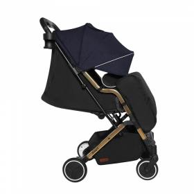 Коляска прогулочная Carrello Smart CRL-5504 цвет: ink blue