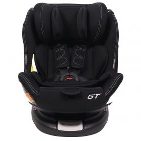 Автокресло Rant GT Isofix Top Tether группа 0/1/2/3 (0-36 кг) цвет: черный