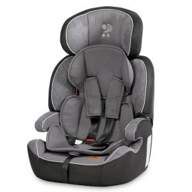 Автокресло Lorelli Navigator (LD-01) группа 1/2/3 (9-36 кг) 2014 цвет: серый/grey