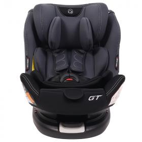 Автокресло Rant GT Isofix Top Tether группа 0/1/2/3 (0-36 кг) цвет: techno